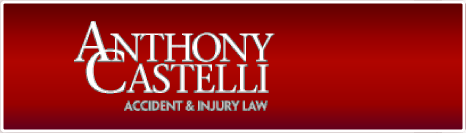 Anthony Castelli Accident Attorney